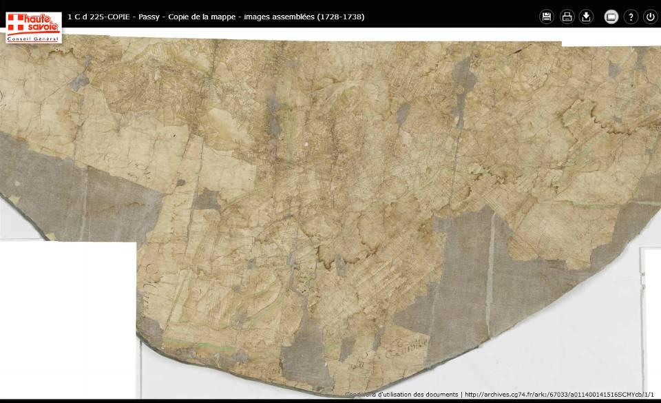 site_archives_depart_Haute_Savoie_mappe_Passy_1sur12