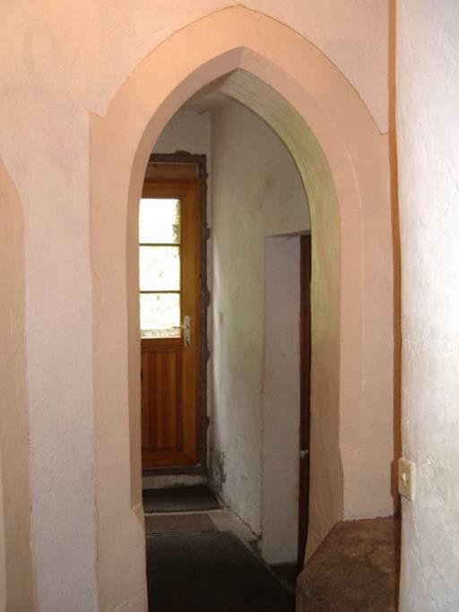 la maison forte de la frasse ferme soudan culture histoire et patrimoine de passy. Black Bedroom Furniture Sets. Home Design Ideas