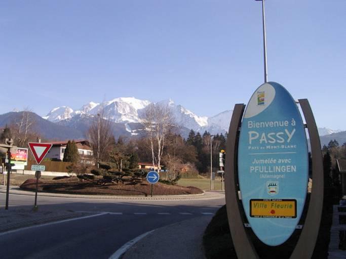 Pr sentation de passy haute savoie france culture - La poste passy ...