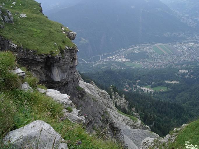 Les d buts du tourisme passy et ses environs culture - La poste passy ...