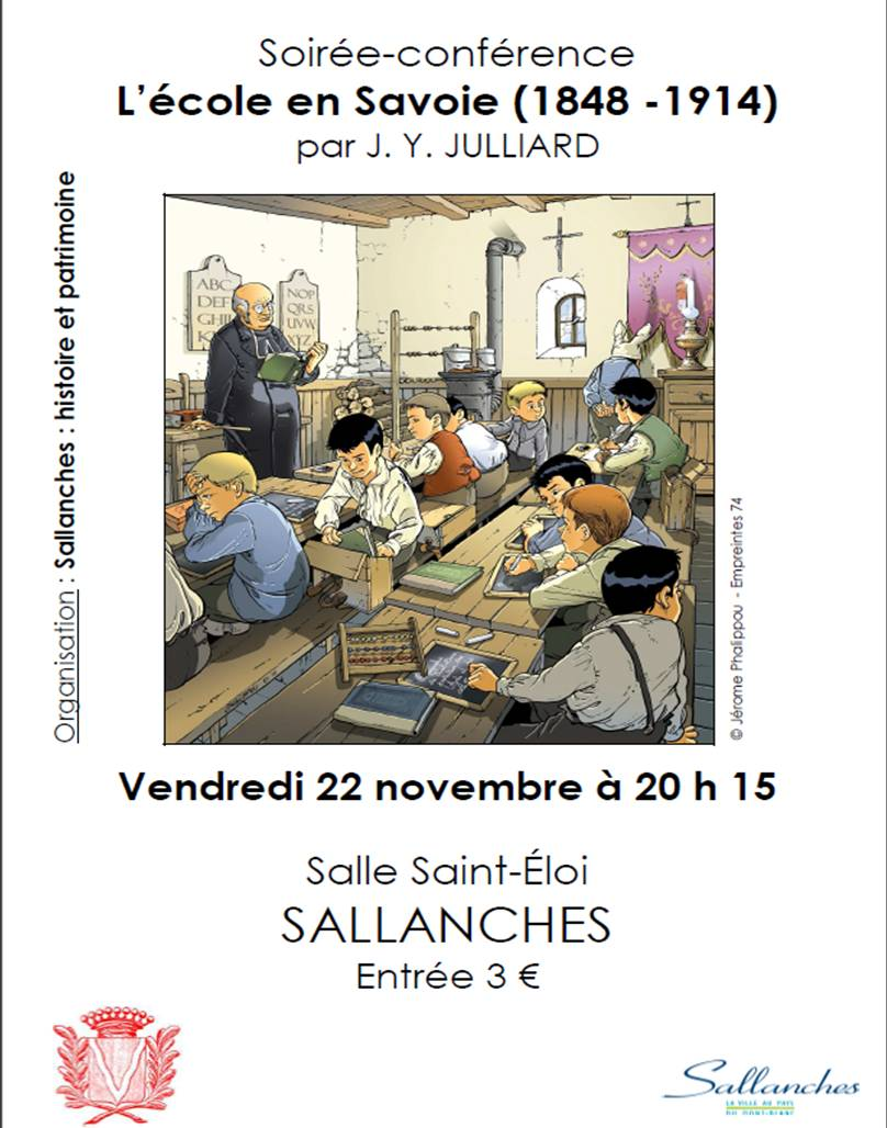 conference_ecoles_Sallanches_2013_11_22