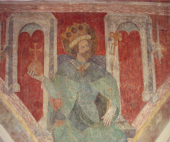Sigismund_fresque