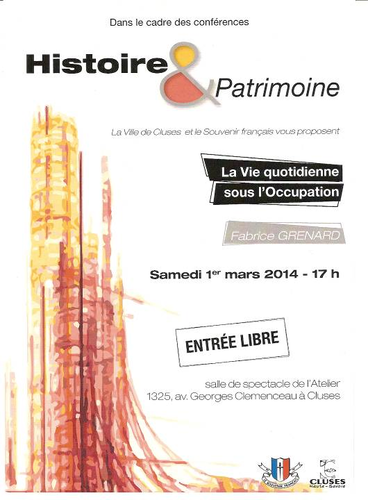 Cluses_Histoire_et_Patrimoine_2014_03_01_occupation_recto_web