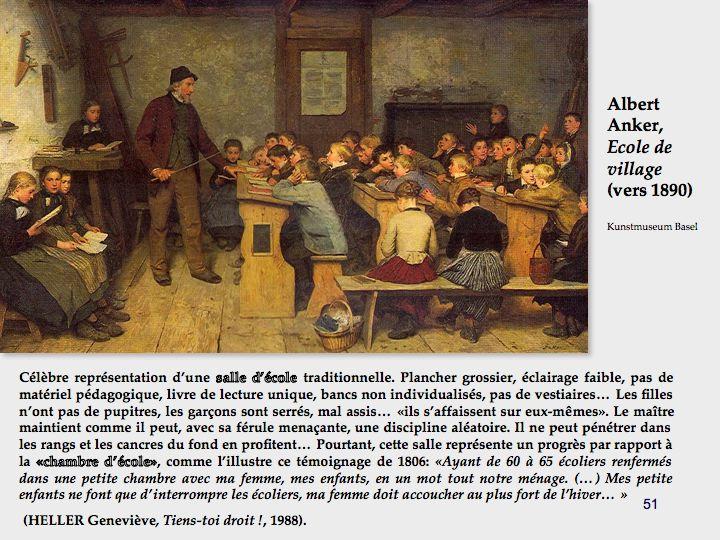 ecole_village_1848_Foret_Noire_1856_Albert_Anker_3