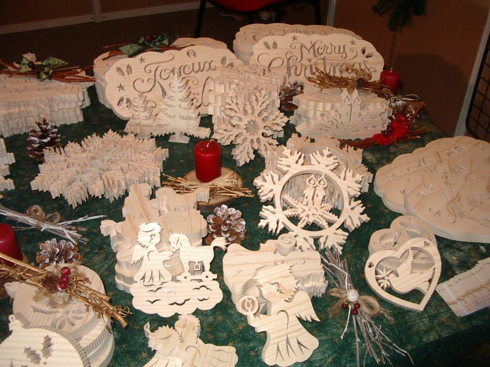 Marché de Noël 2013 à Passy (cliché bth-CHePP)