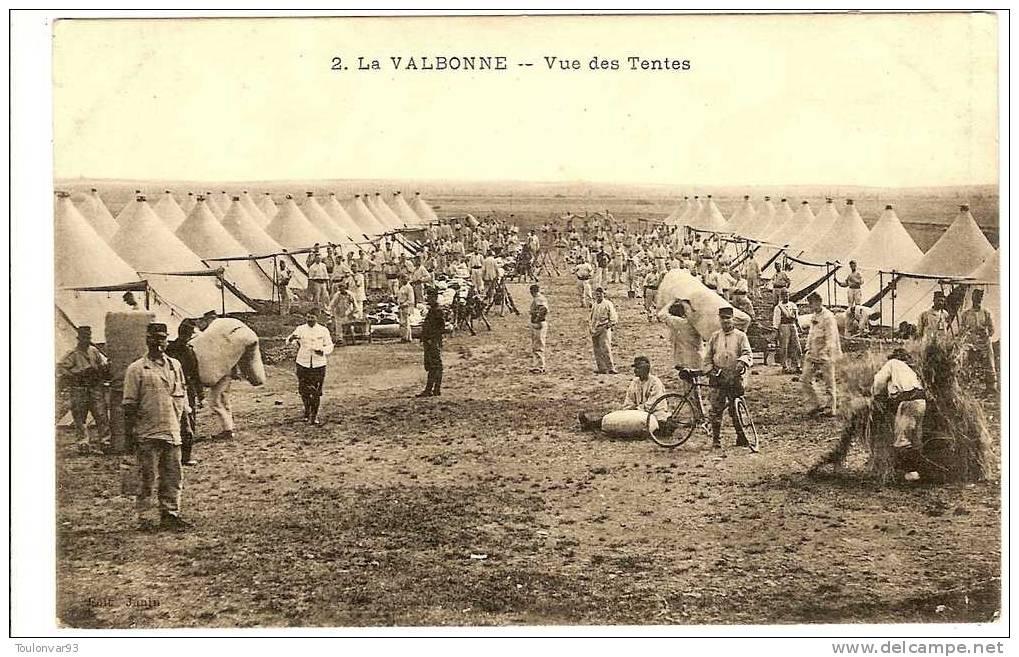 Camp_laValbonne_1914