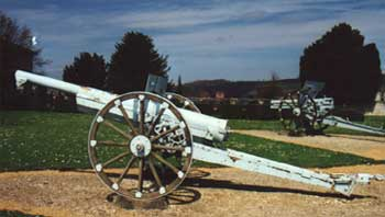 Un canon de 75 (site thetunnel)