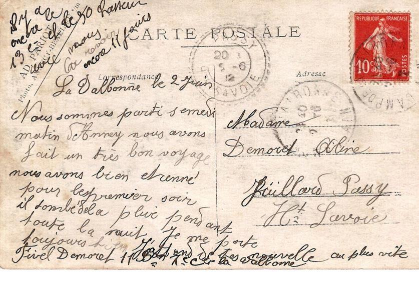 carte postale 1912 06 02 texte web