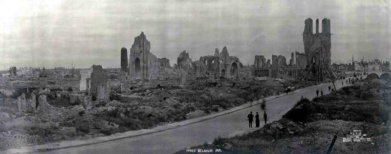 Ypres 1919