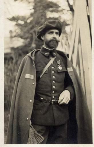 Le commandant Goubeau (site bastien80.e)