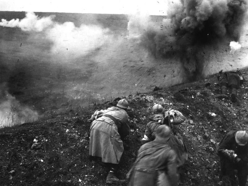 Tir d'artillerie à Verdun (site saintmaximin2008)