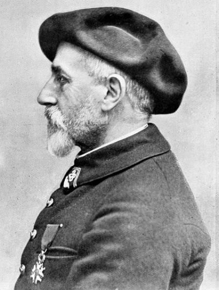 Henry Duhamel (site Wikipedia, art. Henry Duhamel)