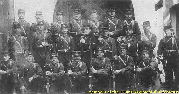 Soldats du 133e RI (site pierreswesternfront.punt.nl)