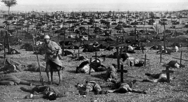 Le cercle de la boue, l'enfer de Verdun de Félicien Champsaur (site mapausecafe.net)