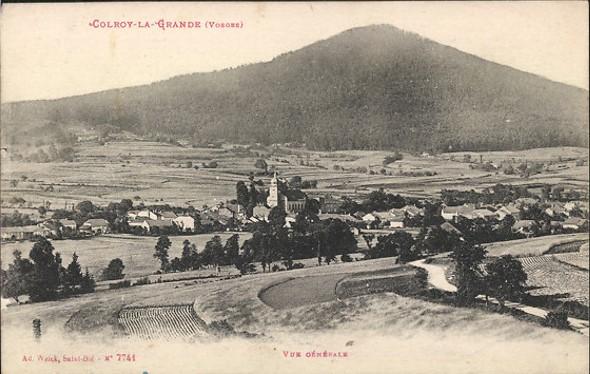 Colroy-la-Grande (site Delcampe)