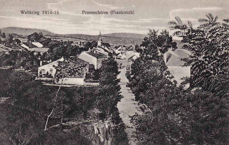 Provenchères-sur-Fave (site Delcampe)