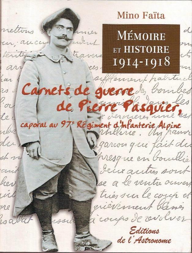 Pierre pasquier w2