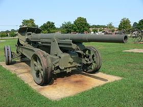 Canon de 155 GPF (Wikipedia, art. Canon de 155 mm GPF)