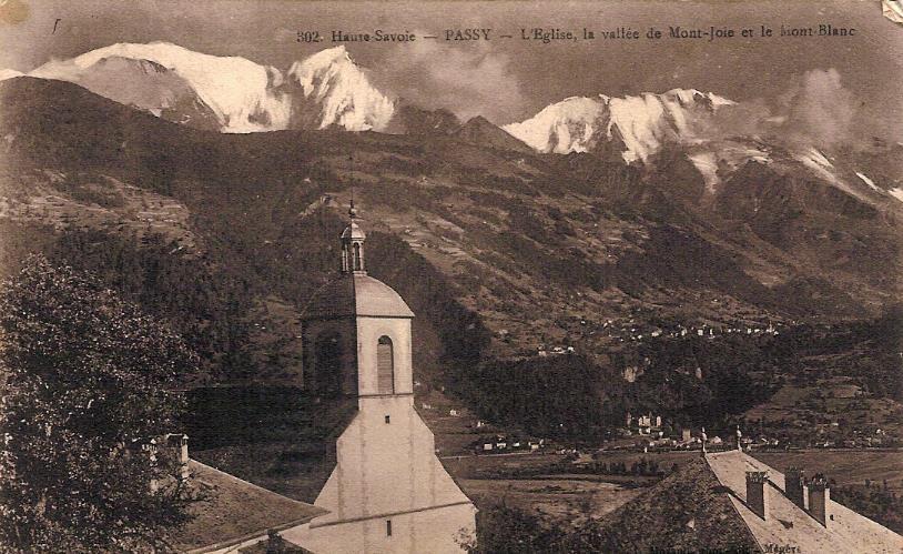 Carte postale des parents Gruz à Félix envoyée le 10 juin 1915