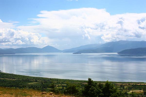 Lac de Prespa (site enenvor.fr)
