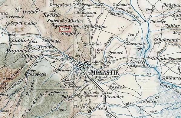 Alentours de Monastir (site saint-gervais-guerre-14-18.over-blog.com)