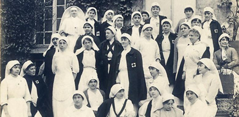 Infirmières (site isdaelceret.com)