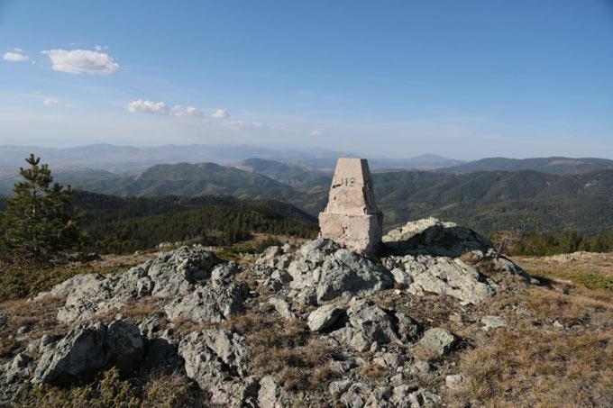 Dobropolje (site whereismacedonia.org)