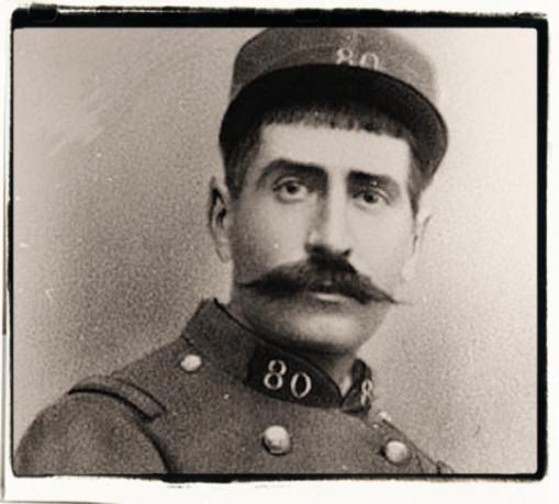 Louis Barthas (site babelio.com)