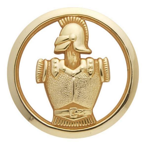 L'insigne du béret dans le Génie (site air-defense.net)